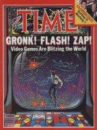 Time Magazine Vol. 119 No. 3 Magazine