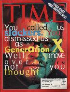 Time Magazine Vol. 149 No. 23 Magazine
