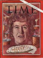 Time Magazine Vol. 88 No. 22 Magazine