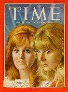 Time Magazine Vol. 89 No. 11 Magazine