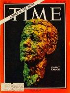 Time Magazine Vol. 89 No. 20 Magazine