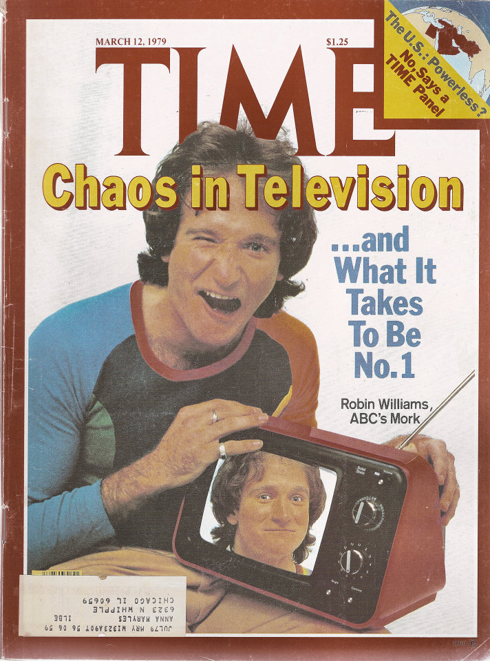 Time  Mar 12,1979