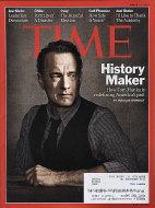 Time  Mar 15,2010 Magazine