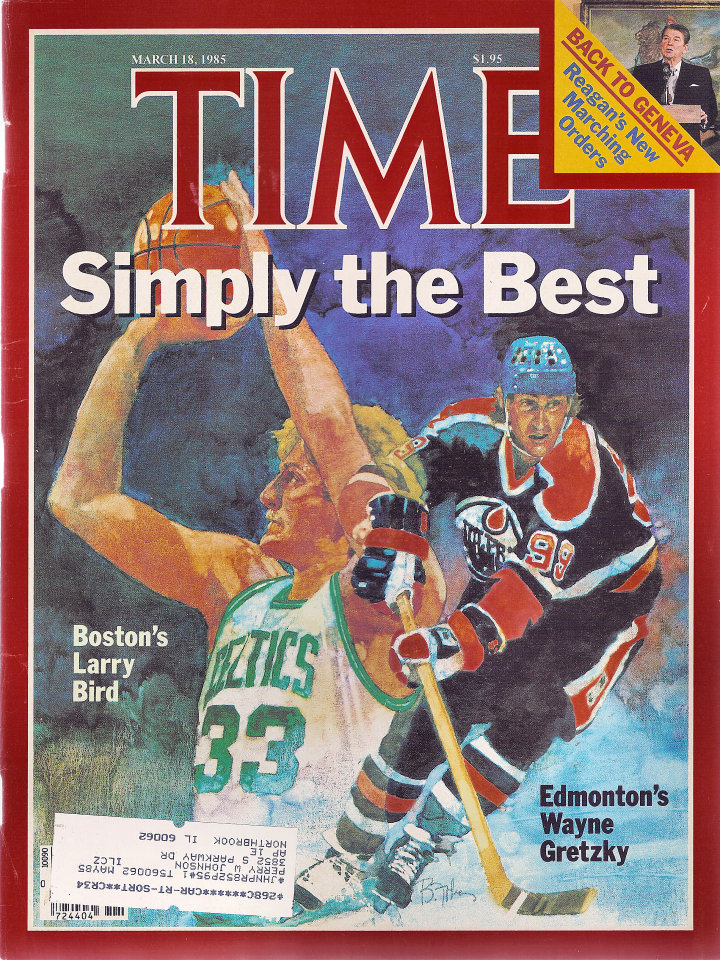 Time  Mar 18,1985