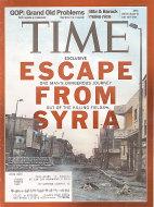 Time  Mar 19,2012 Magazine