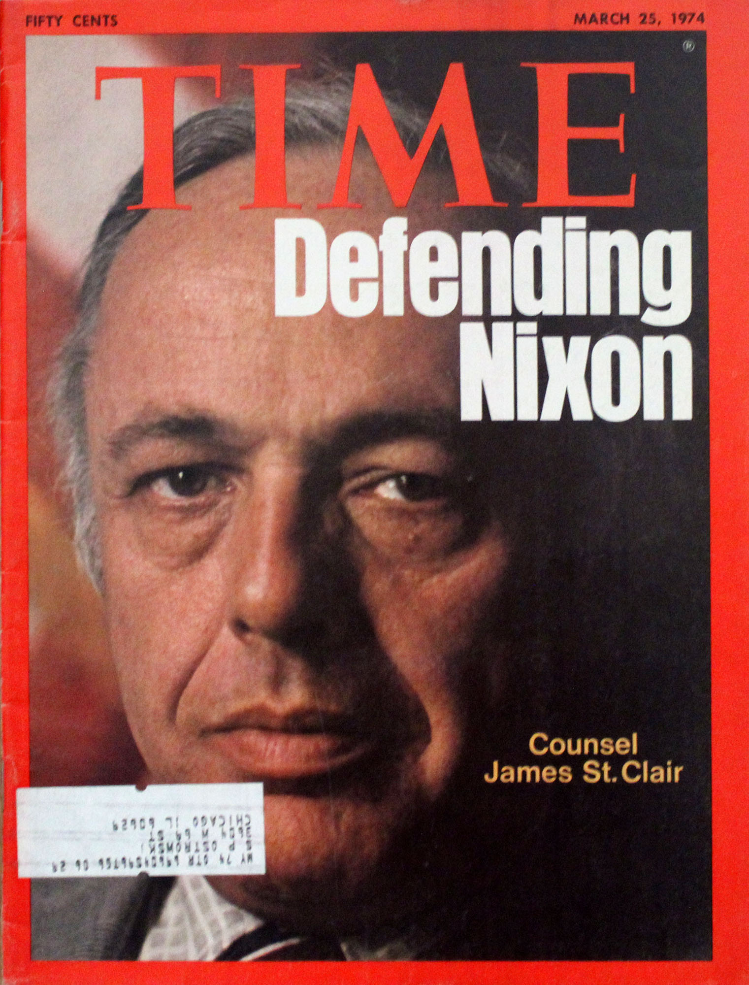 Time  Mar 25,1974