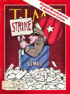 Time  Mar 30,1970 Magazine