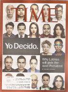 Time  Mar 5,2012 Magazine