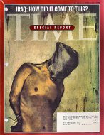 Time  May 17,2004 Magazine