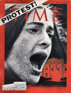 Time  May 18,1970 Magazine