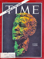 Time  May 19,1967 Magazine