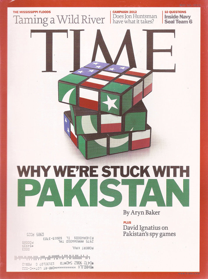 Time  May 23,2011