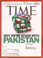 Time  May 23,2011 Magazine