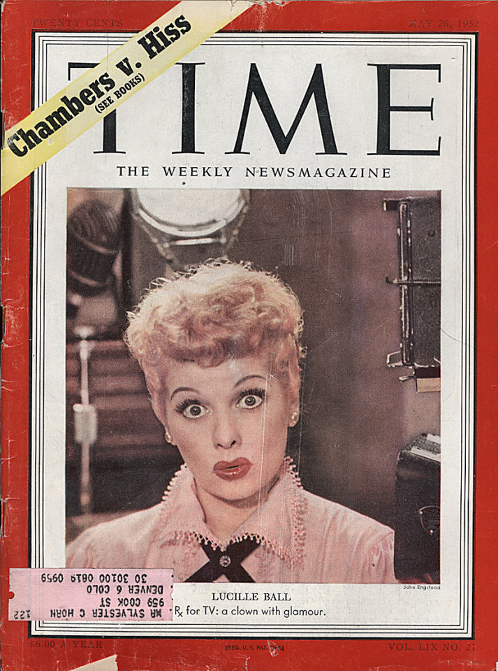 Time  May 26,1952
