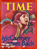 Time  May 31,1976 Magazine