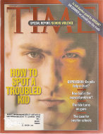 Time  May 31,1999 Magazine