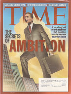 Time  Nov 14,2005 Magazine