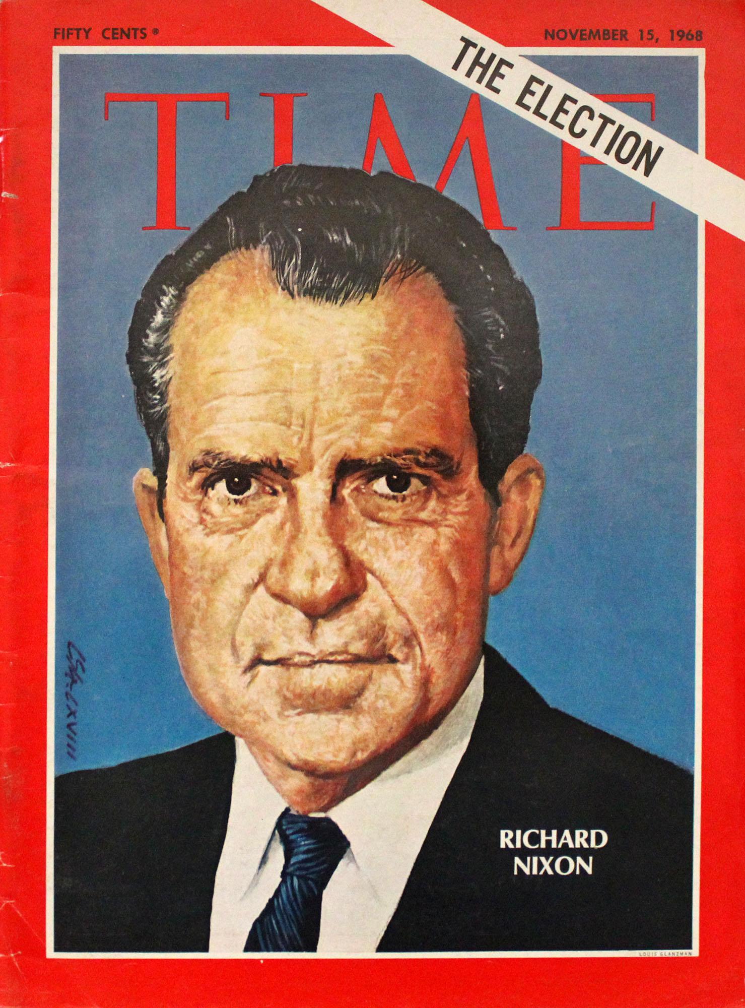 Time  Nov 15,1968