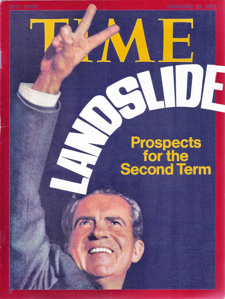 Time  Nov 20,1972
