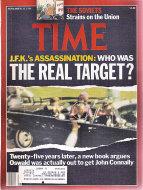 Time  Nov 28,1988 Magazine