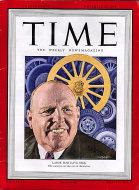 Time  Nov 29,1948 Magazine