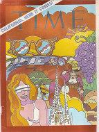 Time  Nov 7,1969 Magazine