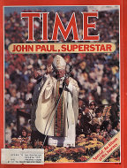 Time  Oct 15,1979 Magazine