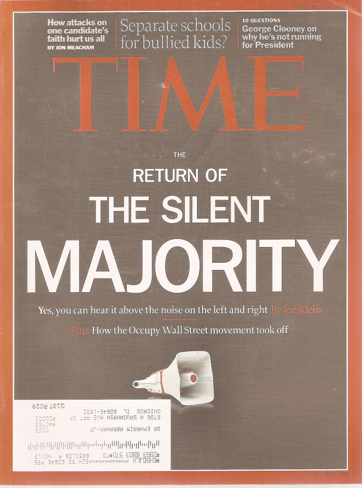 Time  Oct 24,2011