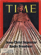 Time  Oct 25,1971 Magazine