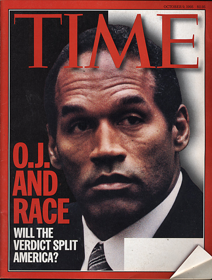 Time  Oct 9,1995
