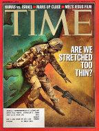 Time  Sep 1,2003 Magazine