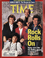 Time  Sep 4,1989 Magazine