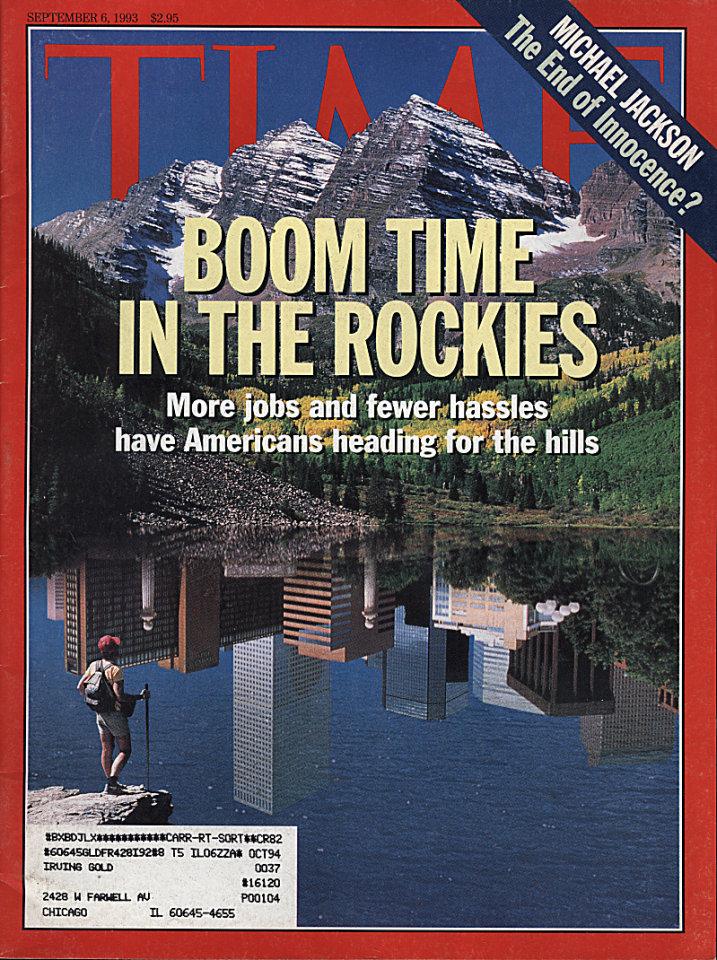 Time  Sep 6,1993
