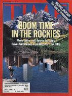Time  Sep 6,1993 Magazine