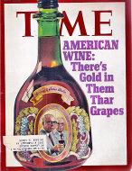 Time Vol. 100 No. 22 Magazine