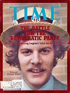 Time Vol. 100 No. 3 Magazine