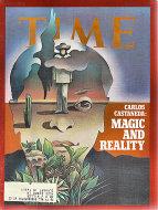 Time Vol. 101 No. 10 Magazine