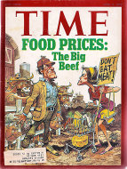Time Vol. 101 No. 15 Magazine