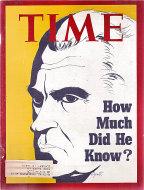 Time Vol. 101 No. 20 Magazine