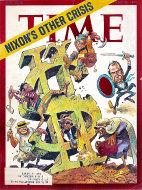Time Vol. 101 No. 25 Magazine