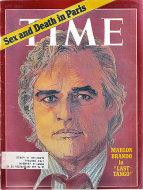 Time Vol. 101 No. 4 Magazine