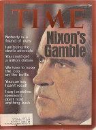 Time Vol. 103 No. 19 Magazine