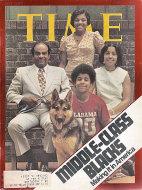 Time Vol. 103 No. 24 Magazine