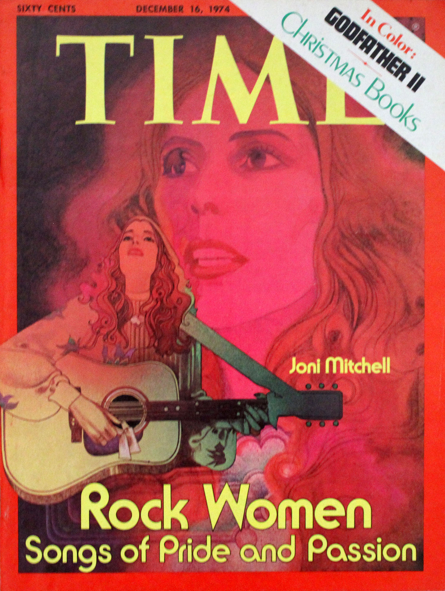 Time Vol. 104 No.25