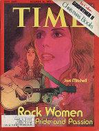 Time Vol. 104 No.25 Magazine