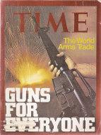 Time Vol. 105 No. 9 Magazine