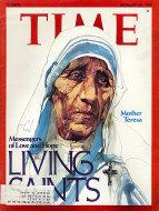 Time Vol. 106 No. 26 Magazine