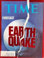 Time Vol. 106 No. 9 Magazine