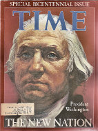 Time Vol. 107 No. 21 Magazine