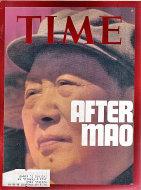 Time Vol. 108 No. 12 Magazine